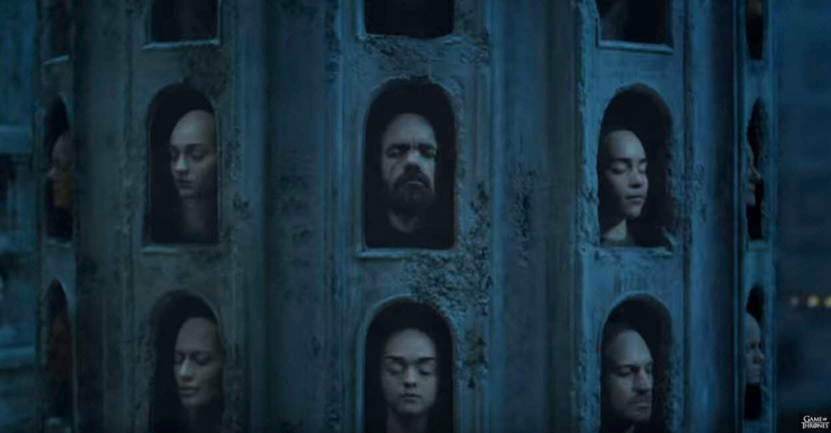 """""""Game of Thrones"""" Season 6 trailer shows that more will die soon?"""