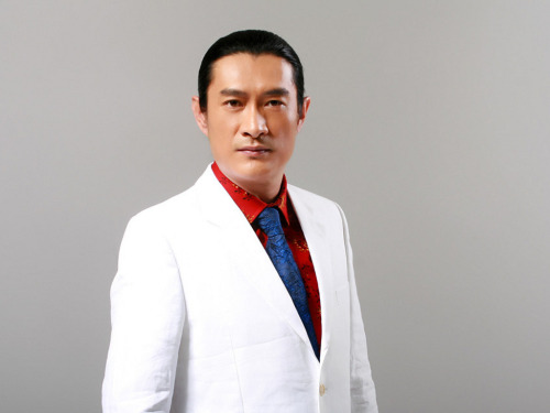 Huang An breaks promise for a press conference