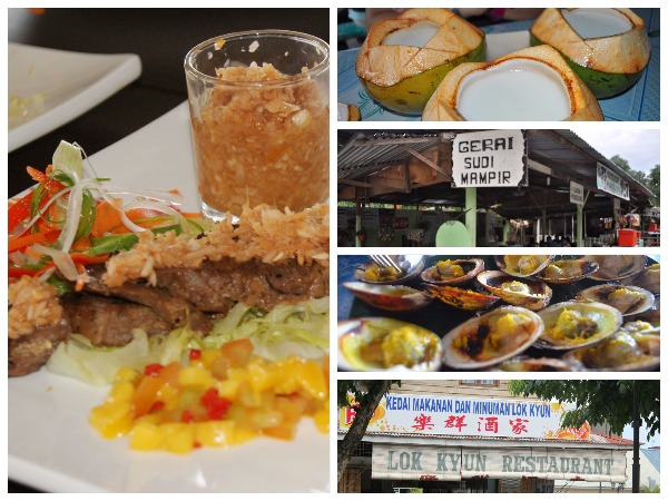 Famous places to eat in Malaysia: Sabah