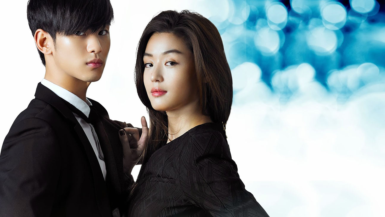 """China's """"My Love from the Star"""" makes changes?"""