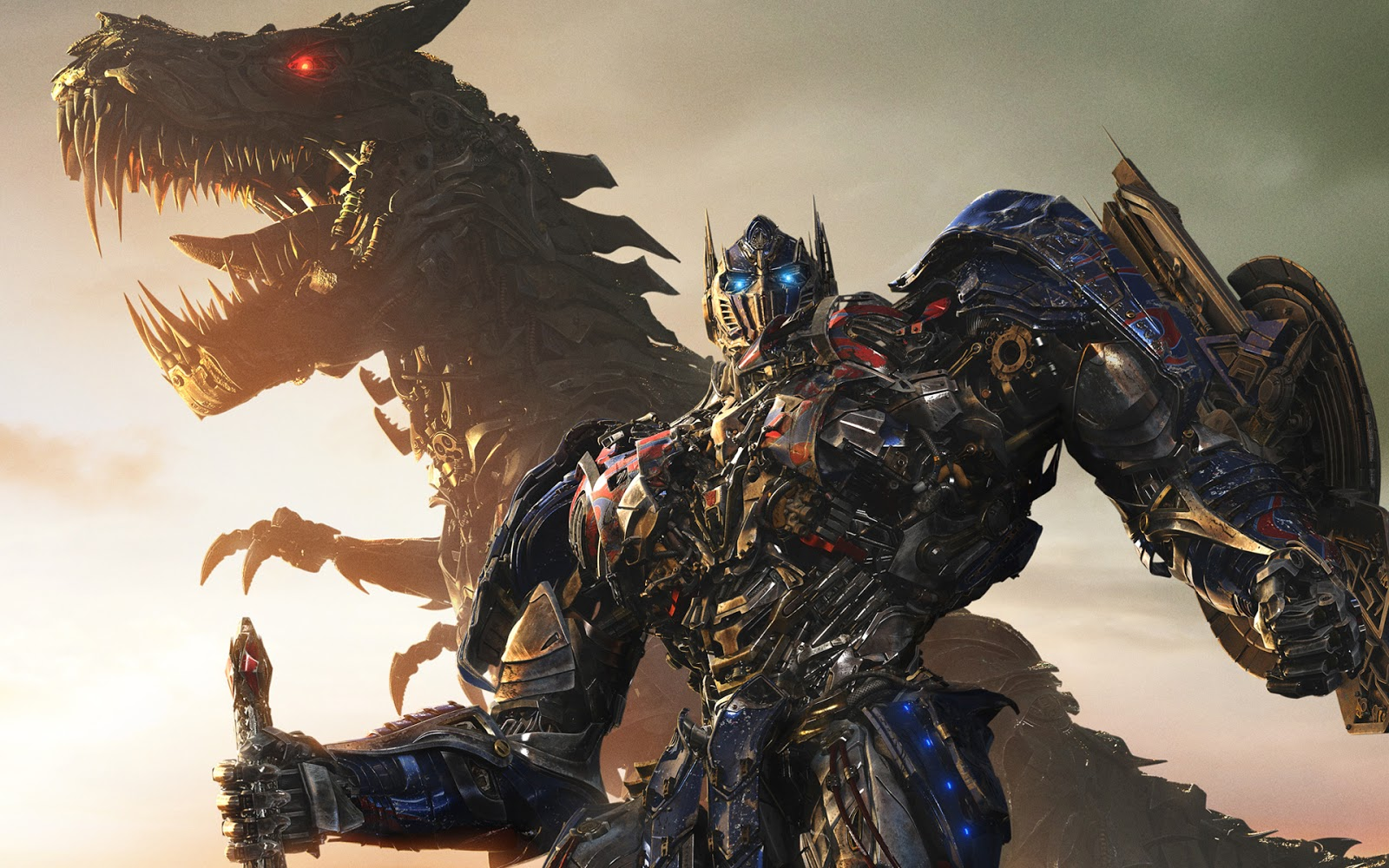 """China will have a new """"Transformers"""" theme park"""