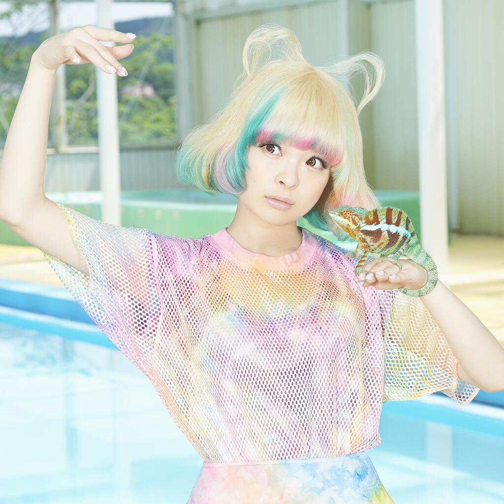 Kyary Pamyu Pamyu to perform at Esplanade for Super Japan