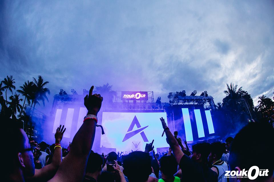ZoukOut is bringing its EDM madness to Boracay, Philippines!