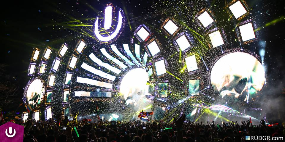 Ultra Worldwide introduces Road to Ultra Hong Kong