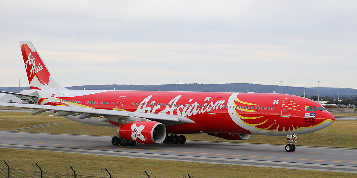 AirAsia X will fly to Russia soon according to CEO Tony Fernandes