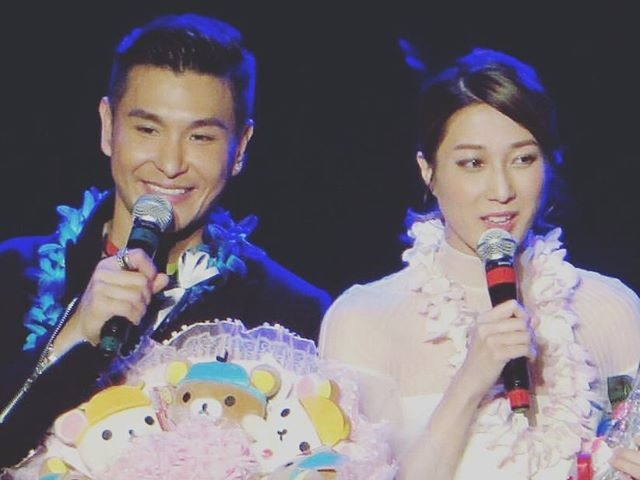 Ruco Chan: I already knew about Linda Chung's marriage