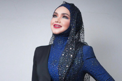 Siti Nurhaliza to have one last concert before going on hiatus