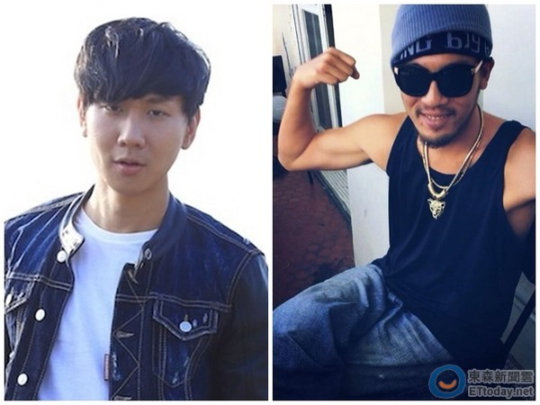 JJ Lin's attacker wants another punch