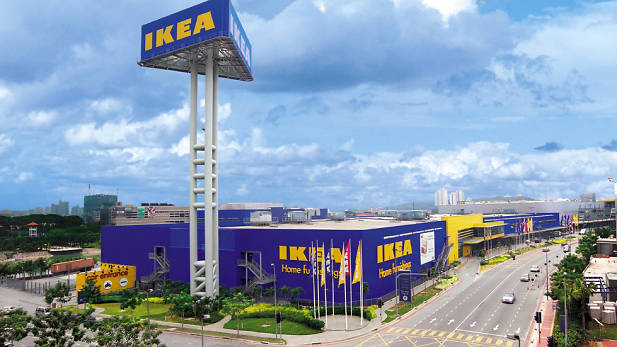 IKEA to open third Malaysian outlet this time in Penang by 2018