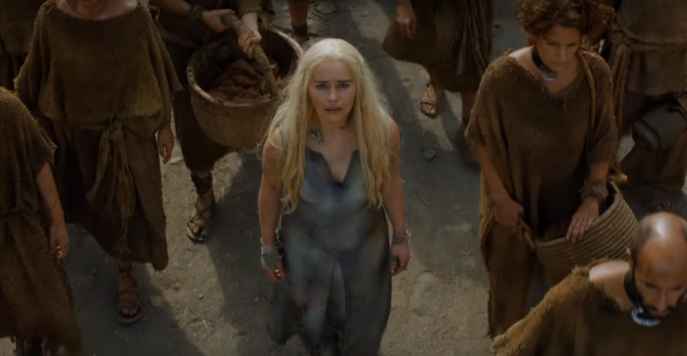 """New """"Game of Thrones"""" trailer proves that season 6 is crazy intense!"""