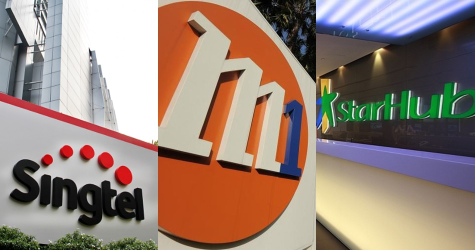 Telco wars in Singapore after MyRepublic's cheap plans