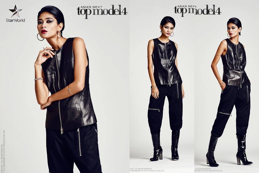 First ever Malay contestant on AsNTM is criticised by netizens