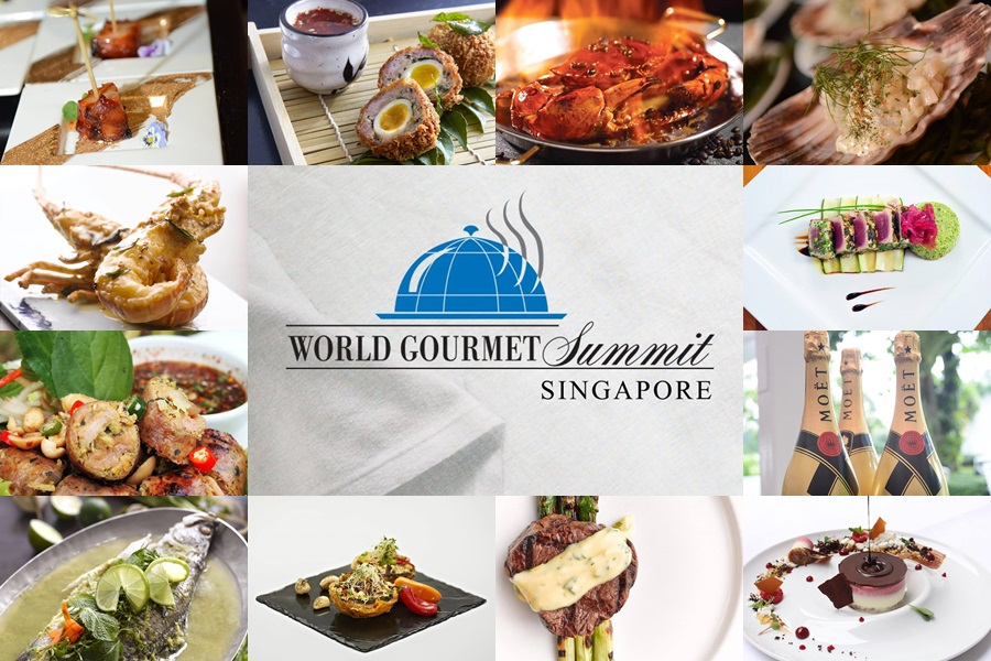 World Gourmet Summit celebrates 20 years of food experience