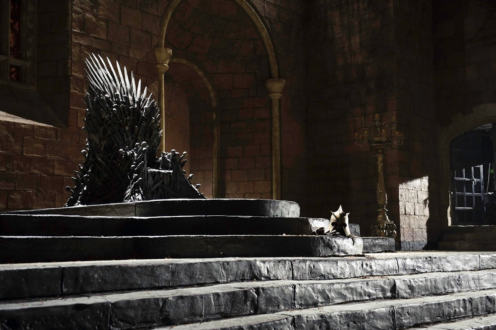 HBO Asia brings the iconic Iron Throne to Malaysia