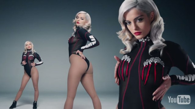 Bebe Rexha, the sexy singer you should get to know