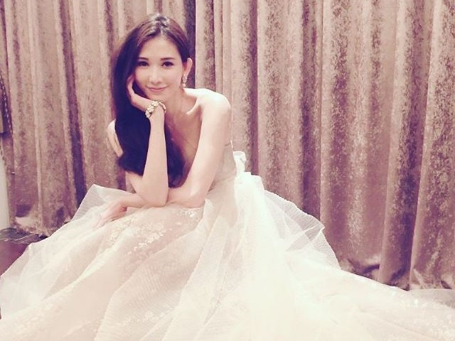 Lin Chi-ling: I have only dated three men