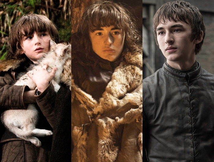 """Interview: Bran Stark actor can't wait to return to """"Game of Thrones"""""""