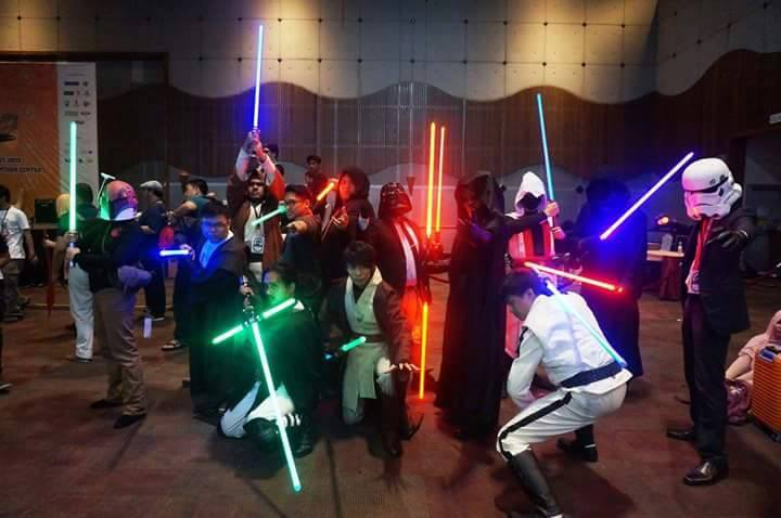 """Celebrate """"Star Wars"""" Day Malaysia 2016 this weekend"""