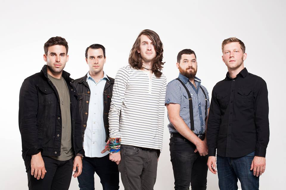Mayday Parade to rock out in Manila again