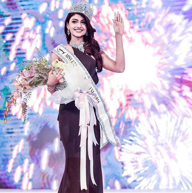 Walk-in auditions for Miss Universe Malaysia opens in June