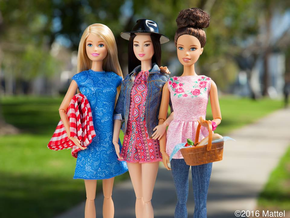 Barbie exhibition in Malaysia takes place in June