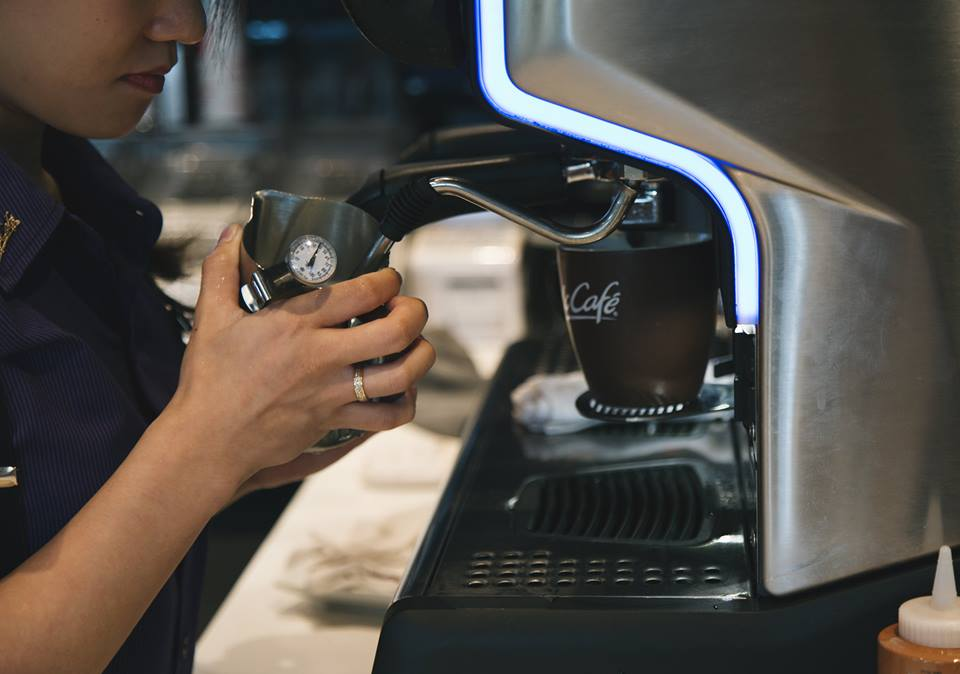 Have a cuppa at Singapore's first coffee-centric festival