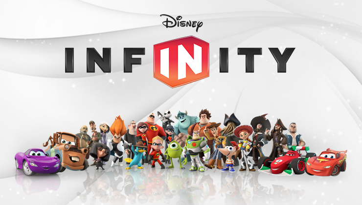 Disney Infinity is coming to an end