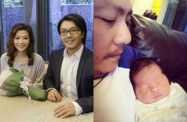 A-do welcomes his first son