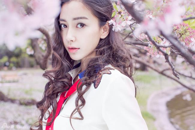 Angelababy to release new pictorial album