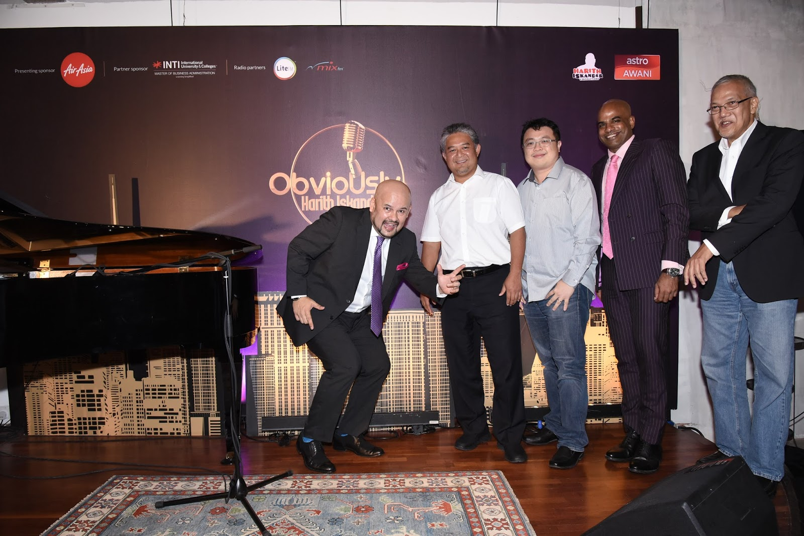 harith iskander to host malaysias first 26197626