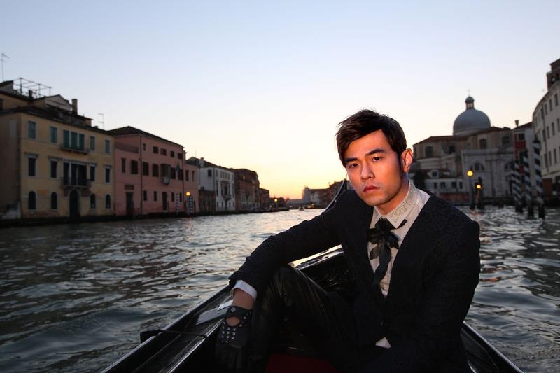 """Jay Chou releases long-delayed MV for """"Stolen Heart"""""""