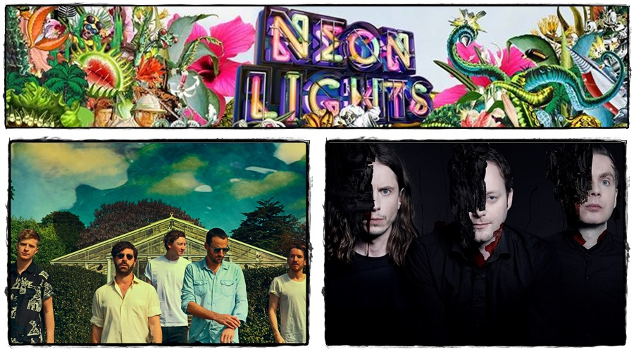Neon Lights is back with Sigur Rós and Foals as headliners