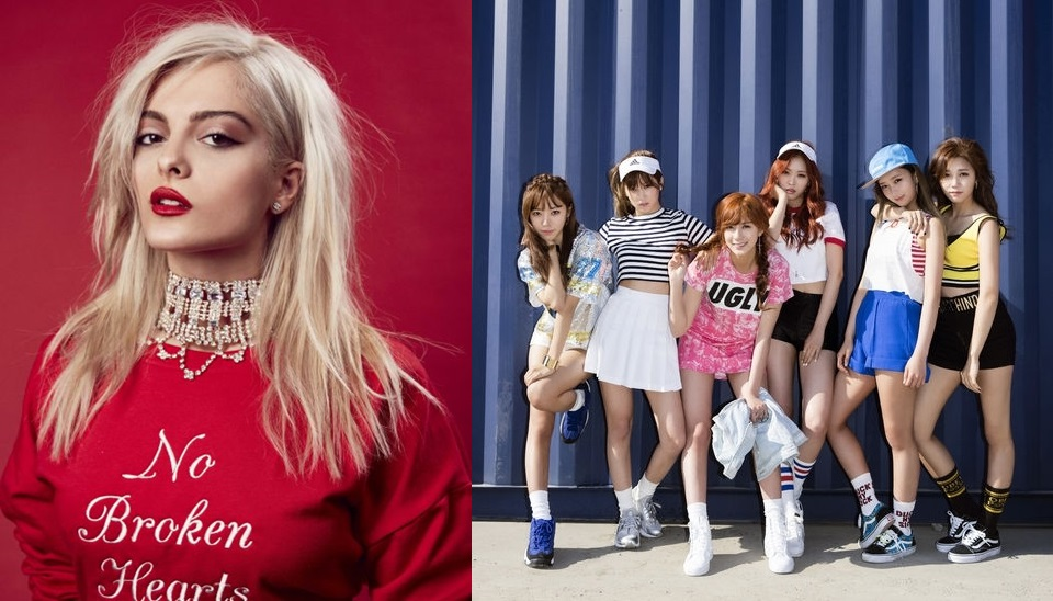 Bebe Rexha and Apink to join MTV Music Evolution Manila 2016