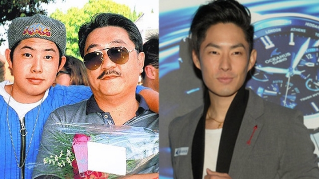 Vanness Wu's father sentenced for bribery
