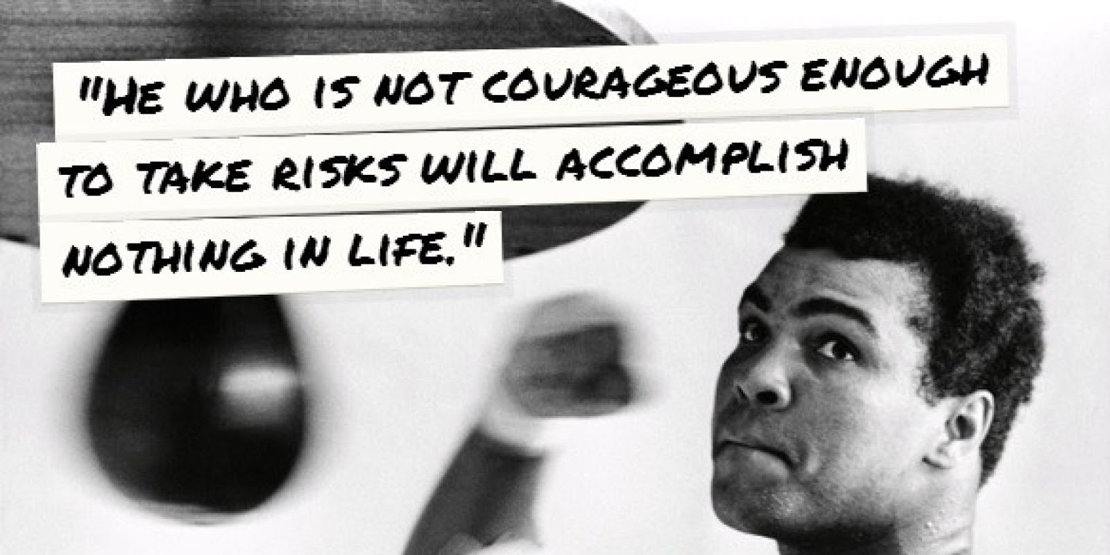 The Top 10 most inspiring Muhammad Ali quotes