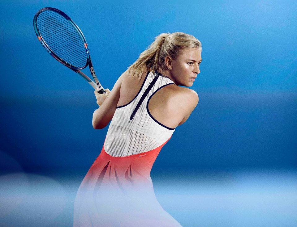 Maria Sharapova banned from playing tennis for 2 years