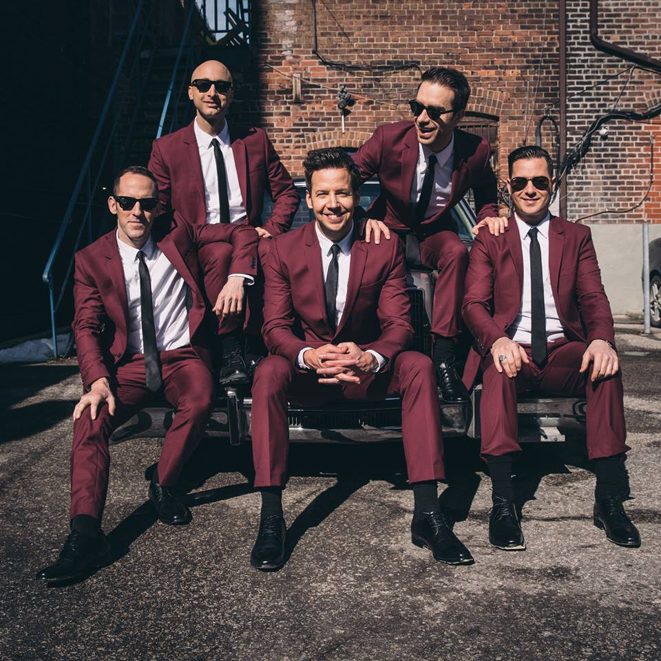 Simple Plan's Southeast Asia tour to include Malaysia
