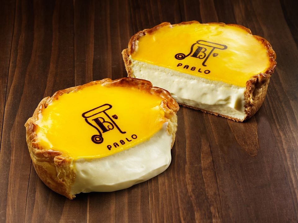 Osaka's baked cheese tart shop, Pablo, to open in Malaysia