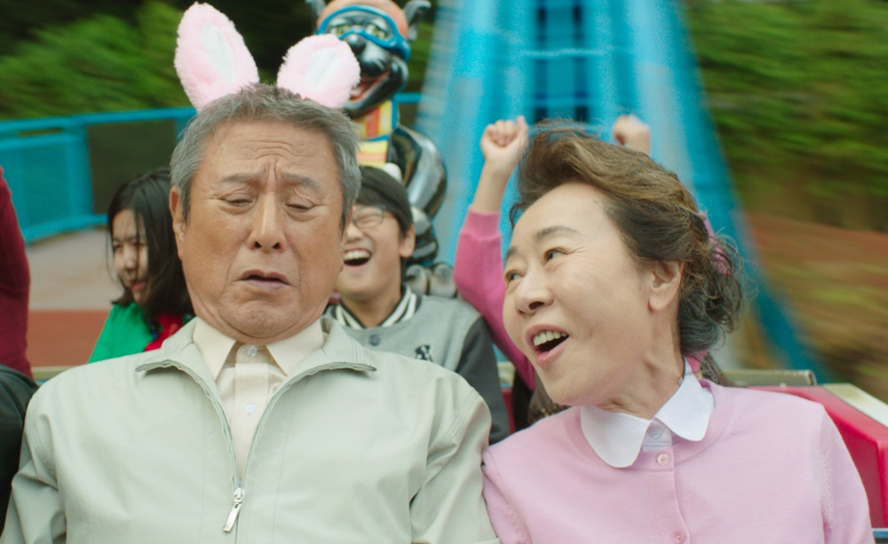 """Eric Tsang to produce Chinese remake of """"Salut d'Amour"""""""