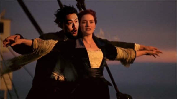 Rapper Dumbfoundead tackles whitewashing in hilarious video
