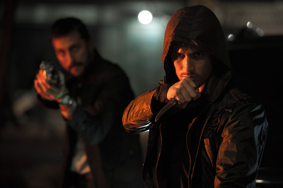 """""""Halfworlds"""" return for season 2 with new director and cast"""