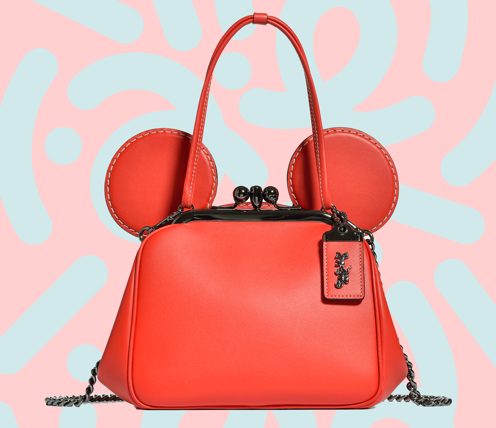 Coach debuts limited-edition Disney line collection