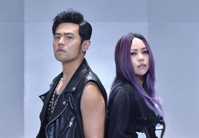 A-Mei explains why she rejected a song from Jay Chou in the past