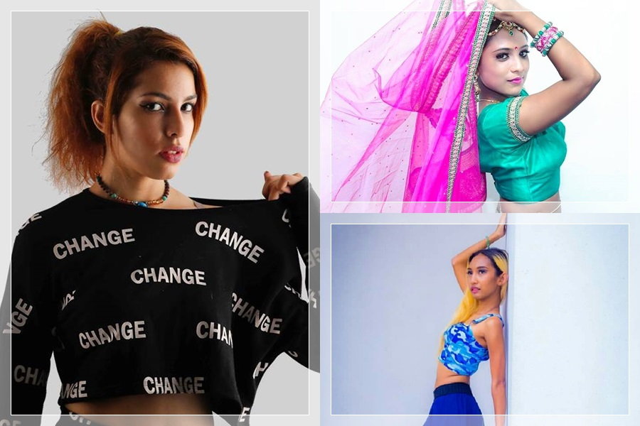 The winner for VIMA Model Awards Round 4 is decided