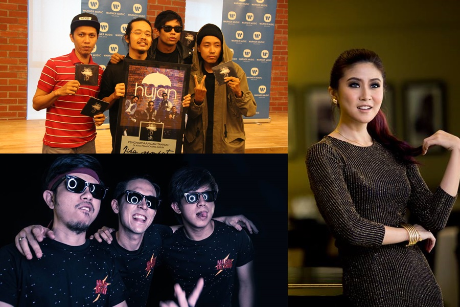 Here's how you can Iftar with these Malaysian celebs