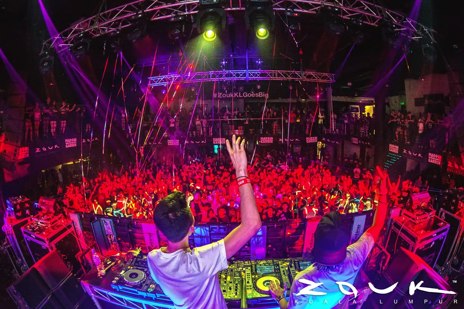 Zouk KL presents ZoukIn, a new festival experience