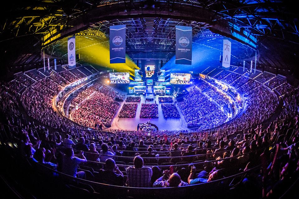 Malaysia to host one of the world's biggest eSports events