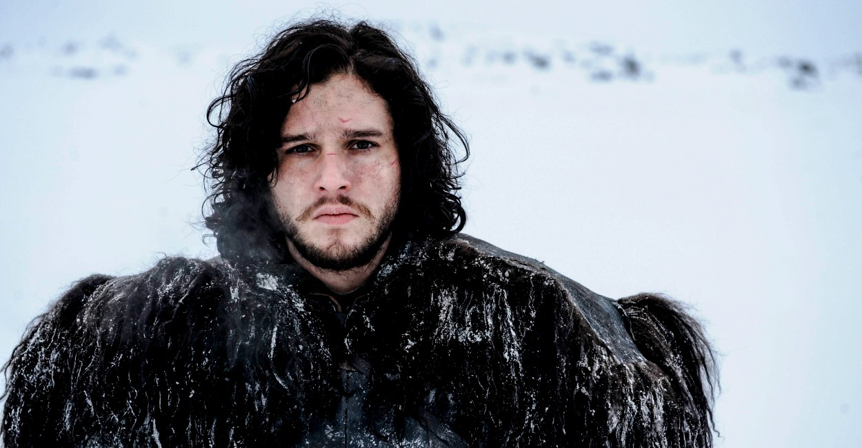 """""""Game of Thrones"""" tops Emmy nomination list, again!"""