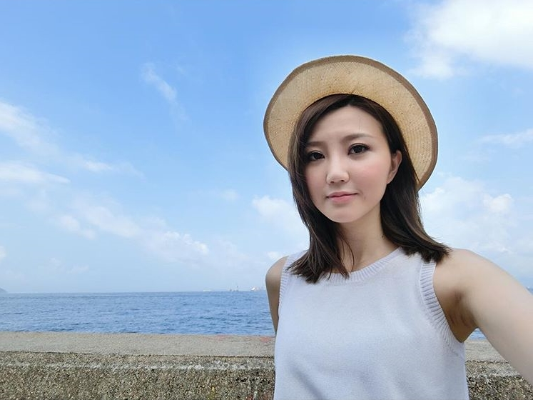 Jinny Ng rumoured to be dating new talent
