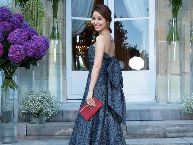 Ruby Lin rumoured to be pregnant